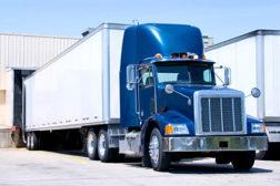DC Logistics