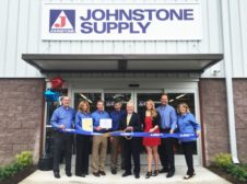 Johnstone Supply 400