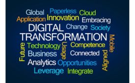 Digital transform