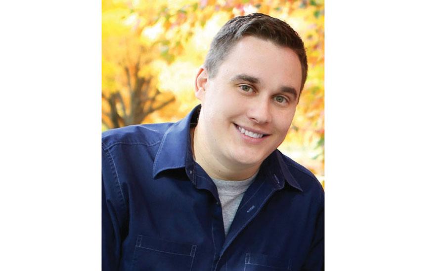 Brian Sigrist, 31