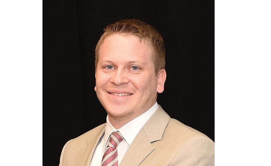 Greg Cohen, 36
