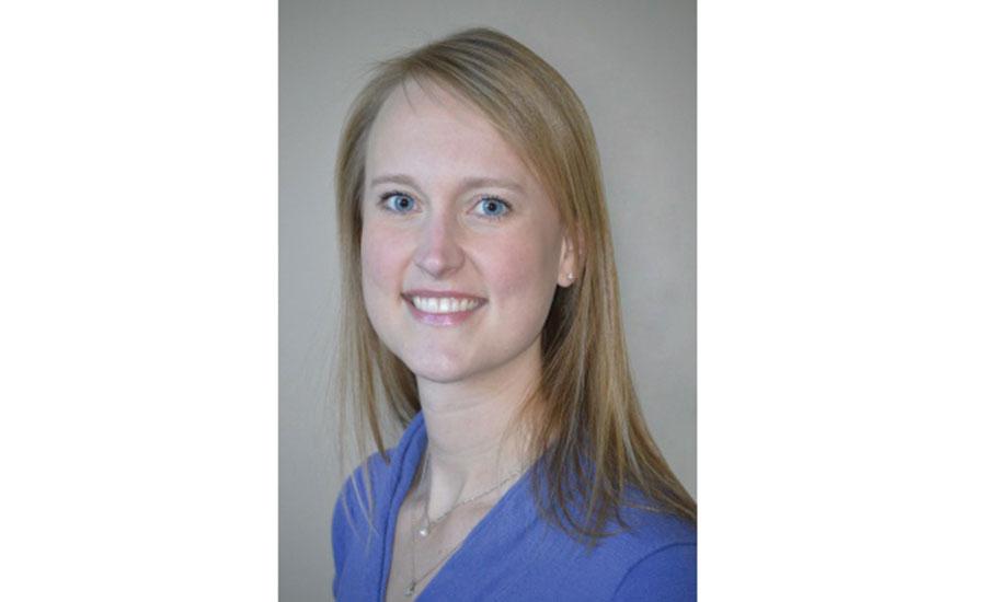 Jen Schmitt, 34