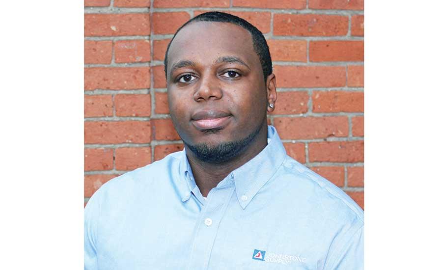 STEVENSON JOHNSON, 31