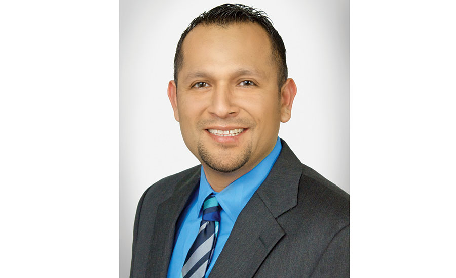 Jose 'Sam' Rodriguez, 33