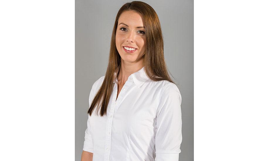 Renata Morgan, 31