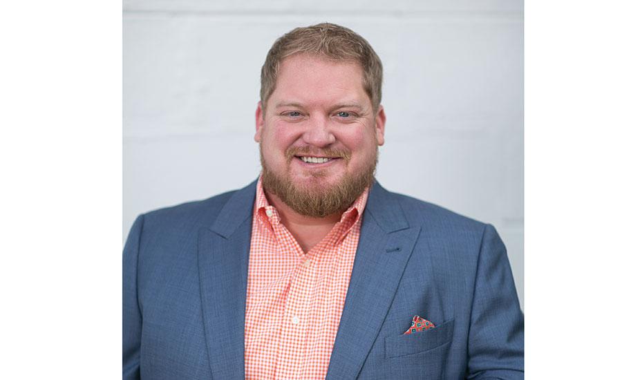 Travis Roach, 31