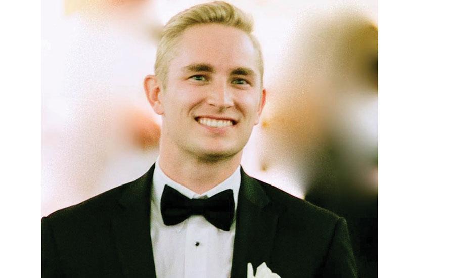 Trevor Piccione, 26