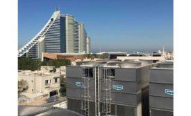 EVAPCO UAE Office