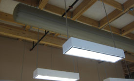 fabric ductwork options