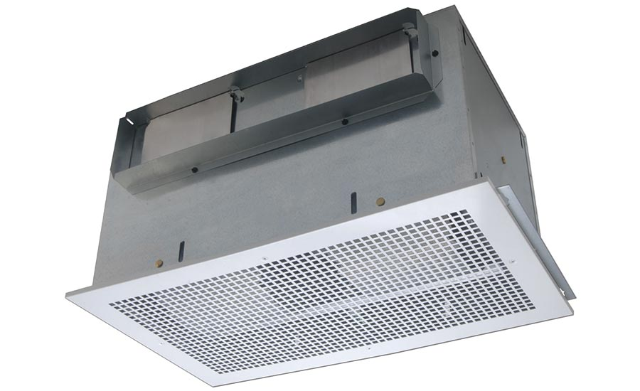 CEF Ceiling Exhaust Fans