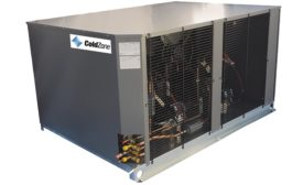 ColdZone Dual-Pak Valves Side