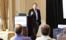 HARDI OPS Focus Conference