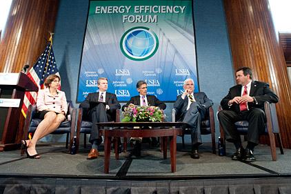 Energy Efficiency Forum 4