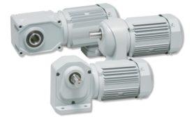 IPMax Gearmotors