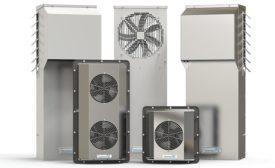 Pfannenberg USA: Heat Exchanger