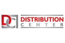 Distribution Center logo