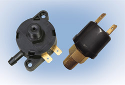 Madison Co. Inc.: Pressure Switches