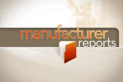 Manufacturer Reports