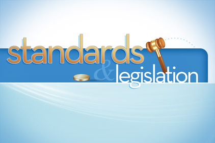 Standards and Legislation