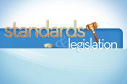 Standards and Legislation