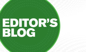 Editor's Blog ACHR NEWS