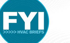 HVAC briefs