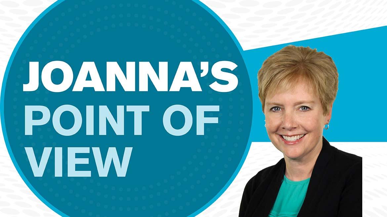 Joanna POV Frostlines