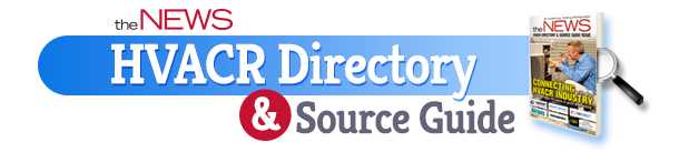 HVAC Directory and Source Guide ACHR News