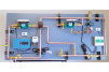 Infloor Heating Systems: Custom Mechanical Boards
