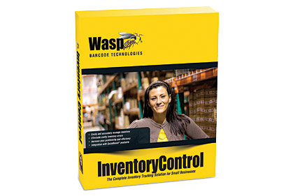 Wasp inventroy control