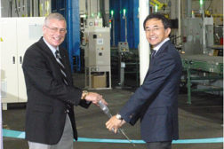 daikan expands into U.S. market
