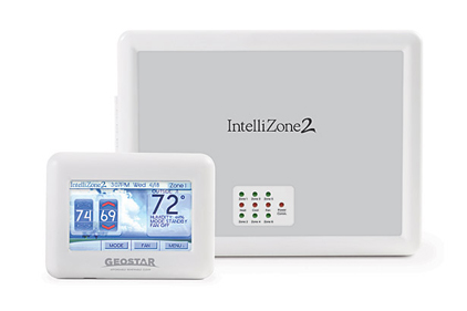Thermostat Zone Control