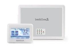 Thermostat Zone Control