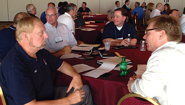 The HARDI Sales Optimization Conference
