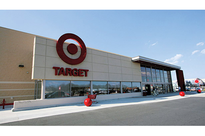 Target Hackers Victimize Third Party