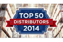 Top 50 Distributors 2014