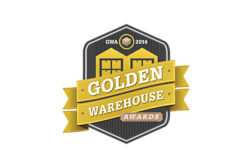 Golden Warehouse award, Neuco, INc
