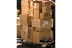 Small Parcel Shipping Costs Increase With Dimensional Weight Pricing