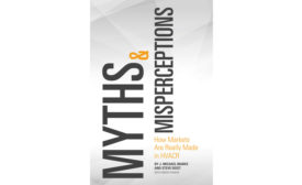 Myths & Misperceptions book