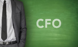 Finally the CFO Is Your Commercial Sales Target