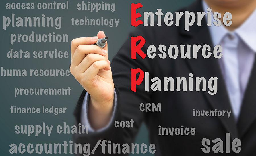 ERP Supply Chain