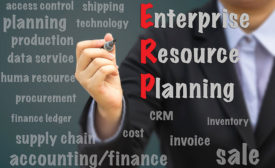 ERP Supply Chain