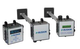 Ruskin Tdp05k Advanced Thermal Dispersion Air Measurement System