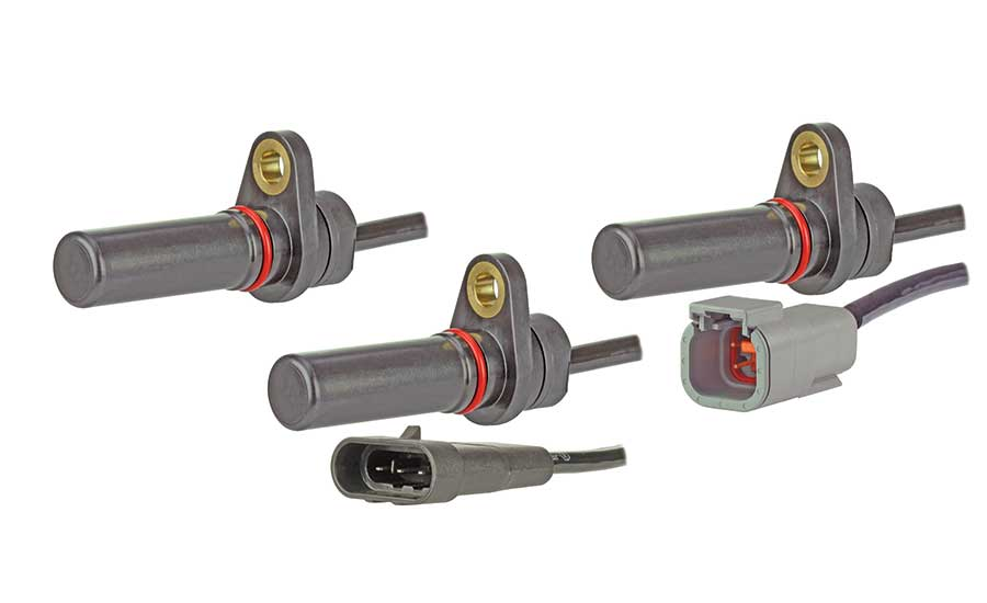 Honeywell Speed and Direction Sensors