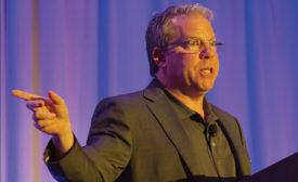 DDI System President Adam Waller