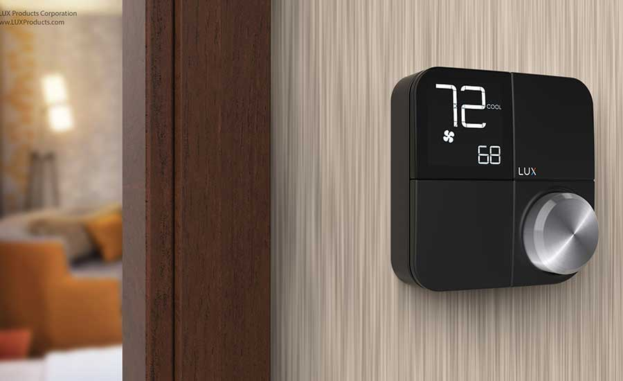 Smart Thermostats Continue Market Domination 2017 06 22
