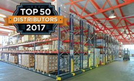 Top 50 Distributors 2017