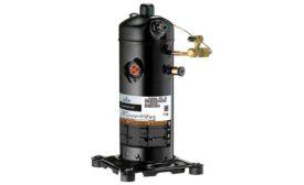 Copeland Scroll™ compressors
