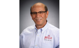Jeff New, Mid-City Supply
