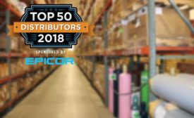 Top 50 HVAC Distributors 2018